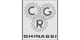 Ghinassi - Peças de reposição para Chassis