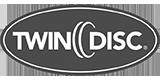 Twin Disc - Discos para transmissões